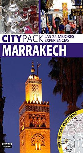 Marrakech (Citypack): (Incluye plano desplegable)