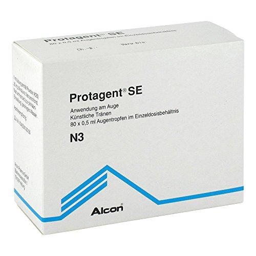 PROTAGENT SE Augentropfen 80X0.5 ml
