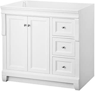 Best foremost naples 36 in vanity cabinet Reviews