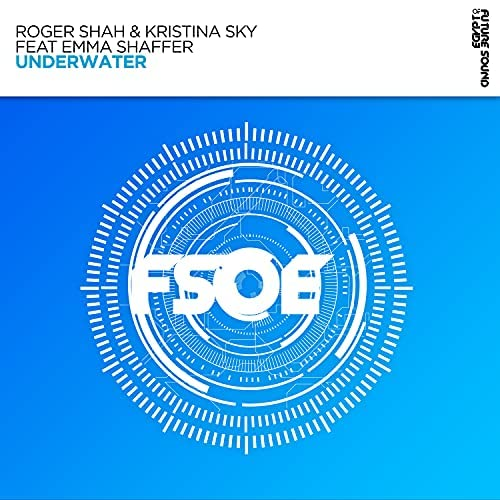 Roger Shah, Kristina Sky & Emma Shaffer