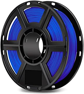 Flashforge USA PLA Filament 1.75 mm - 0.5 KG - Adventurer 3, Dreamer, Finder, Inventor (Blue)