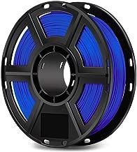 Flashforge USA PLA Filament 1.75 mm - 0.5 KG - Adventurer 3, Dreamer, Finder, Inventor (Blue)