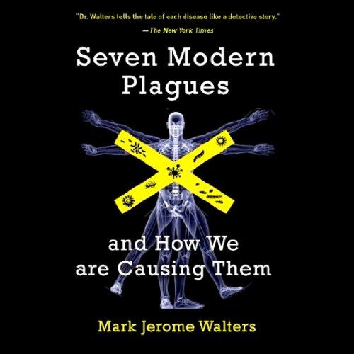 Seven Modern Plagues cover art