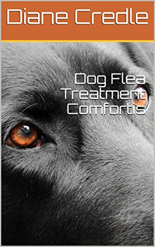 Dog Flea Treatment Comfortis
