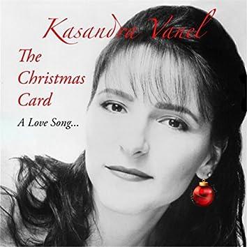 The Christmas Card (A Love Song...)