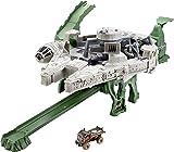 Hot Wheels Halcón Milenario Star Wars (Mattel DWM85)