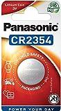 Panasonic - Pila de botón CR2345 (litio, 3 V, 2 unidades)