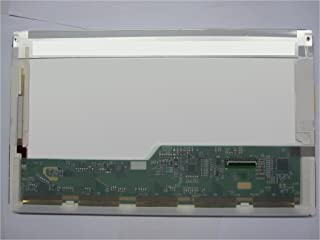 """Asus Eee Pc 904ha Replacement LAPTOP LCD Screen 8.9"""" WSVGA LED DIODE (Substitute Replacement LCD Screen Only. Not a Laptop..."""
