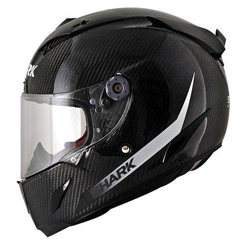 Shark Casco de moto Race-R Pro Carbon SKIN DWK, Negro, M