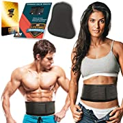 Back Braces for Lower Back Pain - Lower Back Brace for Back Pain, Herniated Disc, Sciatica, Scoliosis and More! - Breathable Mesh Design with Lumbar Pad