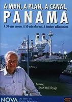 Nova: A Man a Plan a Canal Panama [DVD] [Import]