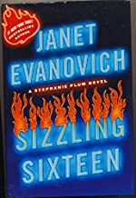 """""""Sizzling Sixteen"""" by Janet Evanovich"""