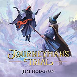 Journeyman's Trial cover art
