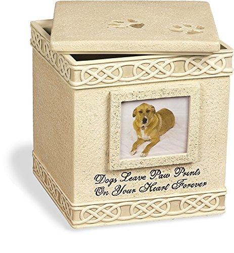 Angelstar 6Pet Urne für Hunde
