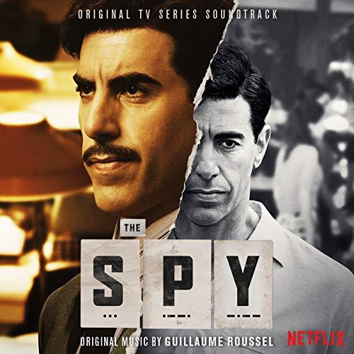 The Spy (Original Series Soundtrack)