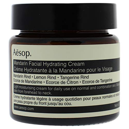 Aesop Mandarin Facial Hydrating Cream, 60 ml