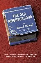 The Old Neighborhood: Three Plays