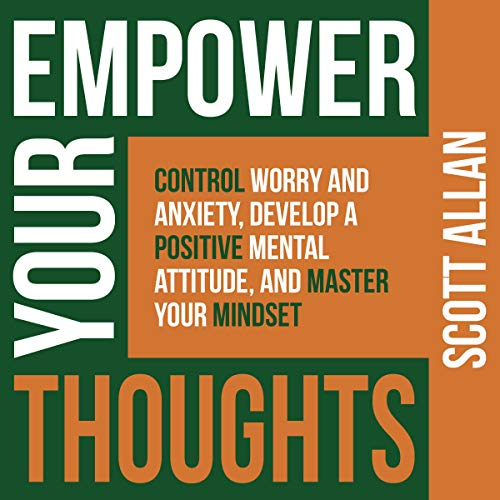Couverture de Empower Your Thoughts