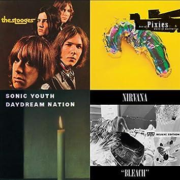 Alternative-Hymnen von früher