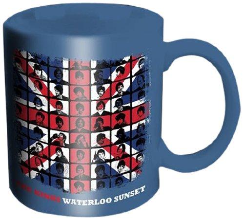 The Kinks Mug, Waterloo Sunset
