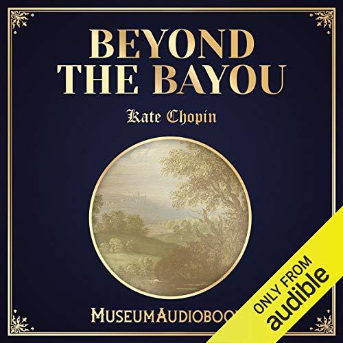 『Beyond the Bayou』のカバーアート