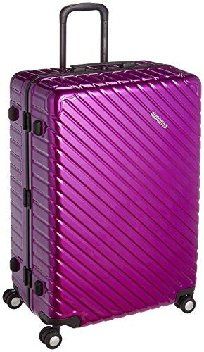 [アメリカンツーリスター] スーツケース ROLLZIIロールズII スピナー75 保証付 92.0L 75cm 5.5kg 15Q*9100...