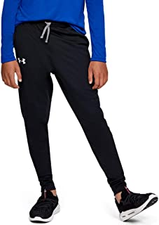 Boys' Brawler Tapered Training Pants