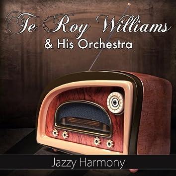 Jazzy Harmony (Original Recording)