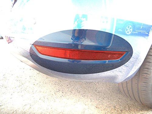 Originele SEAT reflector kattenoog achter rechts SEAT Alhambra reflector