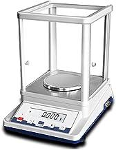 GPWDSN Balances de Cuisine, 0.001g Balance électronique de Laboratoire Balances analytiques de précision Balances de Bijou...