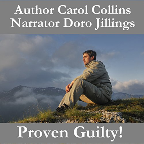 Proven Guilty! cover art