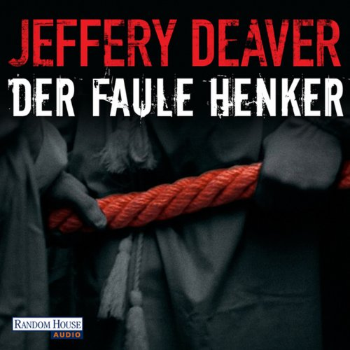 Der faule Henker audiobook cover art