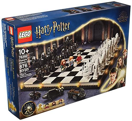 LEGO Hogwarts: Ajedrez Mágico
