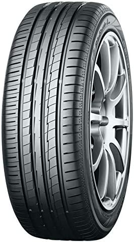 Yokohama Bluearth AE50 185/60 R15 84H Tubeless Car Tyre