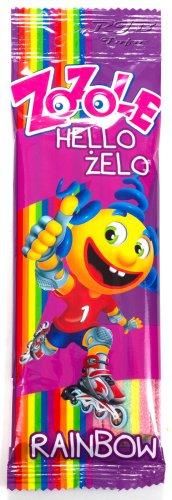 Mieszko Zelki Zozole Rainbow 75g