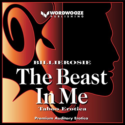The Beast in Me audiobook cover art