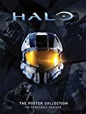 Halo: The Poster Collection (Insights Poster Collections)