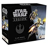 Fantasy Flight Games Star Wars: Legion - Clan Wren Unit Expansion, Various (SWL68)