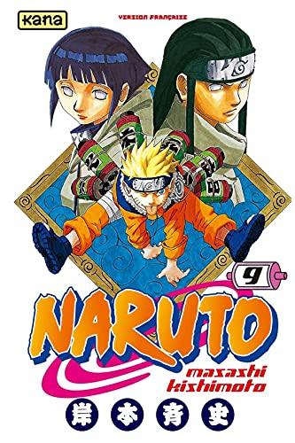 Naruto - Tome 9