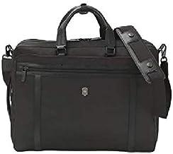 Victorinox Werks Professional 2.0 2-way Carry Laptop Bag, Black (black) - 604987