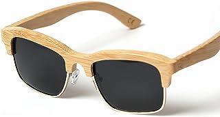 JJJJD Latest Sunglasses Polarised for Men Women,Anti Glare Driving Glasses UV Protection (Color : Beige)