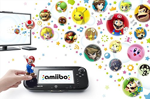 amiibo Smash Mario Figur - 9