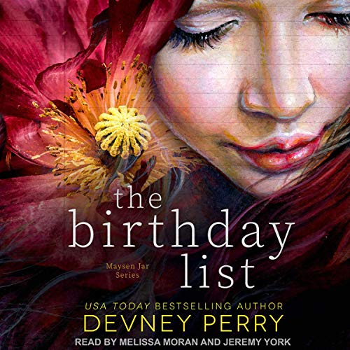 The Birthday List cover art