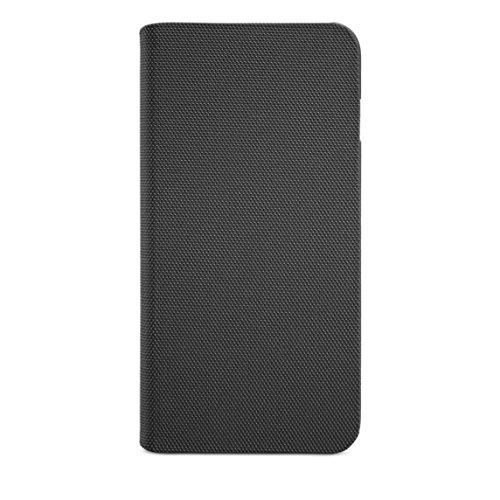 Logitech 939-001429 Handyhülle 14 cm (5,5 Zoll) Wallet Hülle Schwarz - Handyhüllen (Wallet Hülle, Apple, iPhone 6 Plus, iPhone 6s Plus, 14 cm (5,5 Zoll), Schwarz)