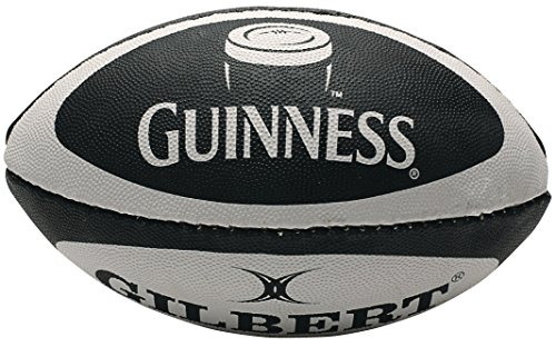 Guinness Small Rugby Stress Ball