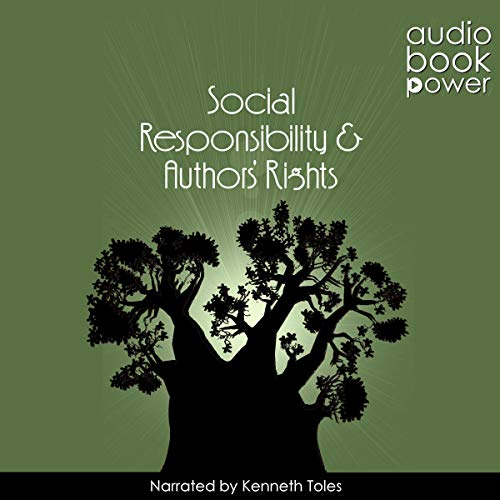 Couverture de Social Responsibility and Author's Rights