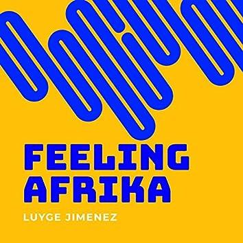 Feeling Afrika