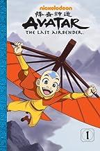 AVATAR LAST AIRBENDER FILM COMIC 01 (Avatar: The Last Airbender (del Rey))