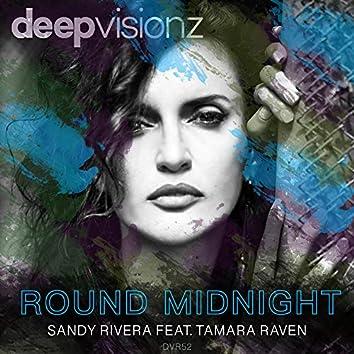 Round Midnight (feat. Tamara Raven)