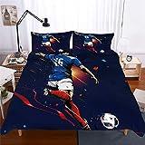 Parures de lit Football 2 Person...